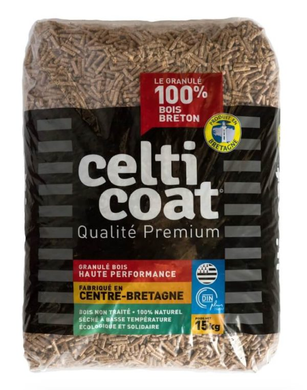Pellets Celticoat